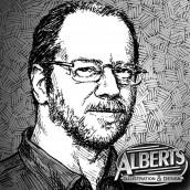 Scott J. Alberts - Freelance Illustrator