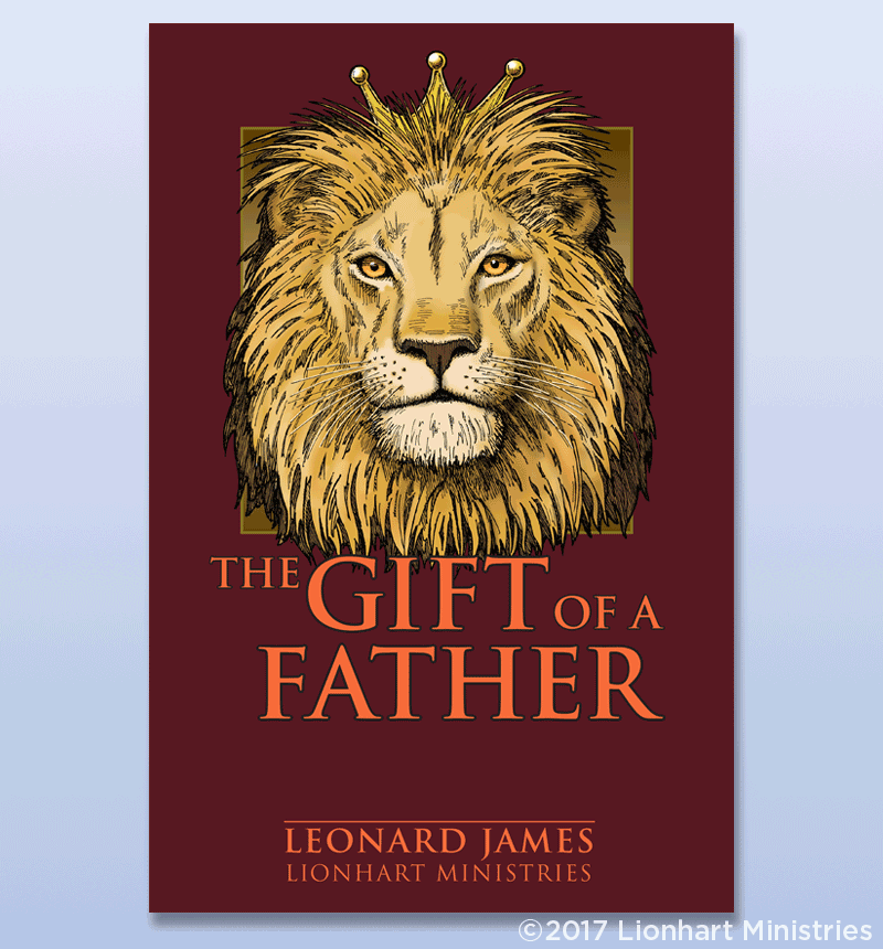 Book Illustration - Gift of Father - Alberts Illustration