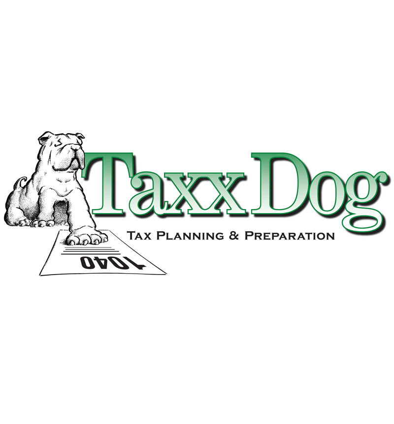 Taxx Dog Tax Planning and Accounting Service Based in Appleton, WI.